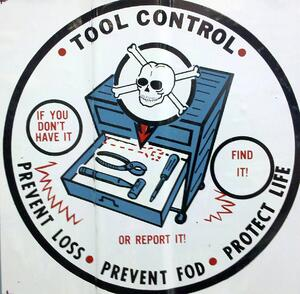 Tool Control