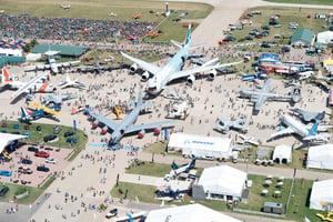 EAA-Aerial-Tarmac-AirVenture