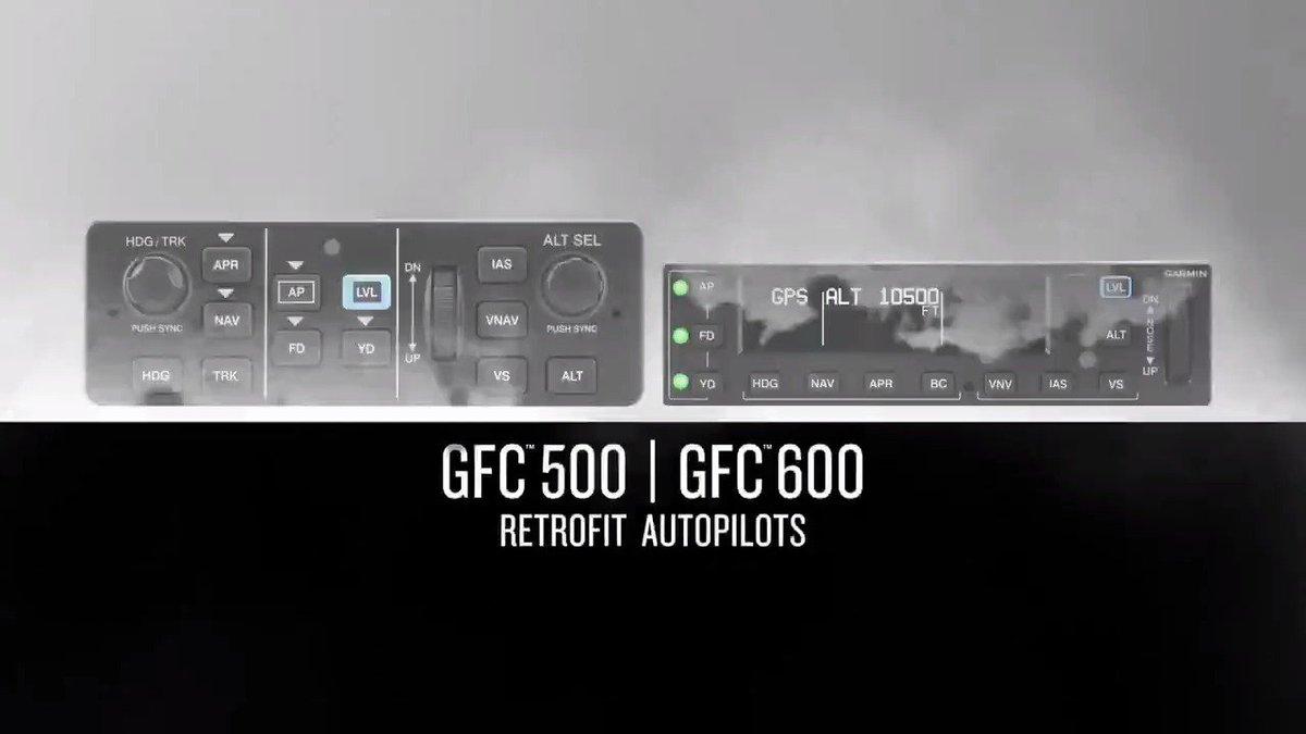 GFC500GFC600